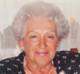 Yvonne Fraser  31 octobre 1916 – 21 décembre 2017