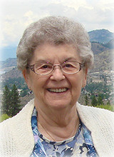 ZAROWNY Phyllis  October 16 1930